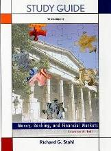 Money and Banking: Study Guide