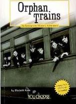 Orphan Trains: An Interactive History Adventure
