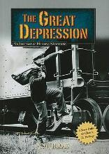Great Depression: An Interactive History Adventure
