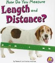 How Do You Measure Length and Distance?