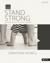 Bible Studies for Life: Stand Strong - Leader Kit