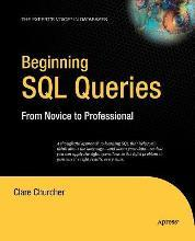 Beginning SQL Queries
