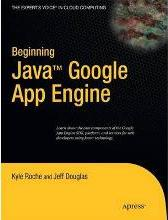 Beginning Java Google App Engine