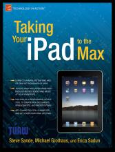 Taking Your iPad to the Max