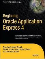 Beginning Oracle Application Express 4