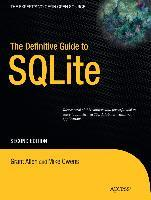 The Definitive Guide to SQLite 2010