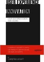 User Experience Innovation