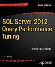SQL Server 2012 Query Performance Tuning 20123