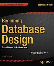 Beginning Database Design
