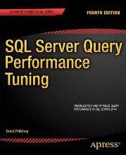 SQL Server Query Performance Tuning 2014