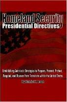 Homeland Security Presidential Directives
