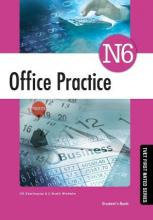 Office Practice N6: Student's Book