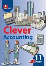 Clever Accounting: Gr 11: Learner's Book