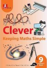 Clever Keeping Maths Simple: Gr 9: Learner's Book