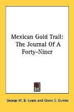 Mexican Gold Trail