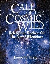 Call of the Cosmic Wild
