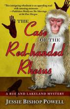 The Case of the Red-Handed Rhesus