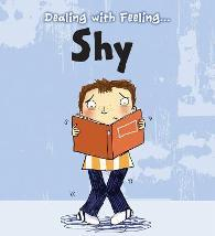 Dealing with Feeling Shy