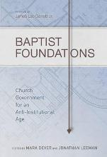 Baptist Foundations