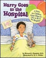 Harry Goes to the Hospital