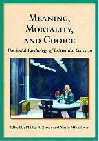 Meaning, Mortality and Choice