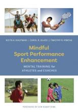 Mindful Sport Performance Enhancement