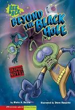 Eek and Ack: Beyond the Black Hole