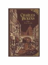 Charles Dickens: Five Novels