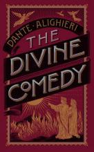 The Divine Comedy (Barnes & Noble Omnibus Leatherbound Classics)