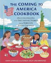 The Coming to America Cookbook