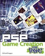 PSP Game Creation for Teens