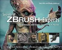 Secrets of Zbrush Experts