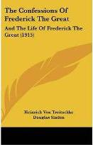 The Confessions of Frederick the Great