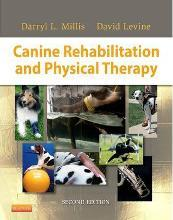 Canine Rehabilitation and Physical Therapy