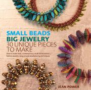 Small Beads, Big Jewelry