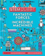 Fantastic Forces and Incredible Machines