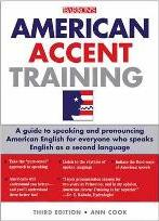 American Accent Training Book