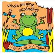 Who's Playing Outdoors?