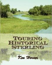 Touring Historical Sterling