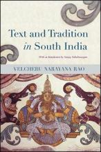 Text and Tradition in South India