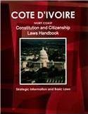 Cote-D'ivoire Constitutional and Citizenship Laws Handbook