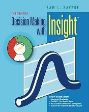 Decision Making with Insight (with Insight.Xla 2.0 and Printed Access Card)
