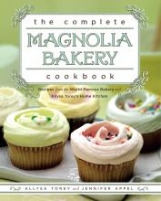 Complete Magnolia Bakery Cookbook:Recipes from the World Famous Bakery
