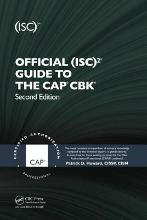 Official (ISC)2 Guide to the CAP CBK