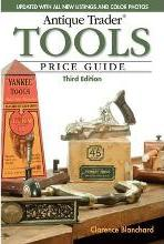 """Antique Trader"" Tools Price Guide"