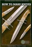 How to Make Knives (CD)