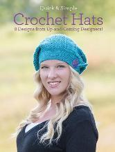 Quick and Simple Crochet Hats