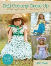 Doll Costume Dress Up