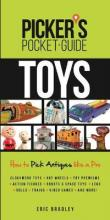 Picker's Pocket Guide - Toys