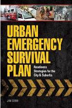 Urban Emergency Survival Plan